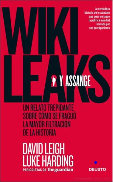 Julian Assange, WikiLeaks