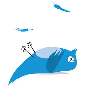 Convocatoria de apagón en protesta por la censura en Twitter