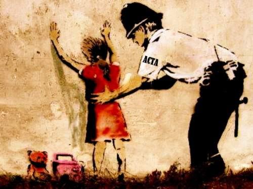 Oleada de Represión en Internet