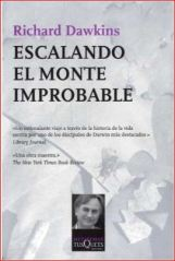 Escalando El Monte Improbable, RICHARD DAWKINS