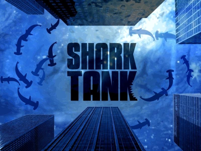 """El retorno del """"Shark Tank"""""""