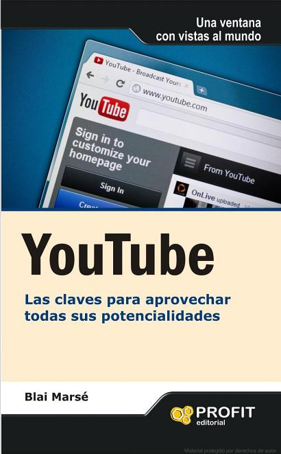 YouTube, herramientas para el marketing del siglo XXI