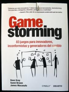 Dave Gray gamestorming