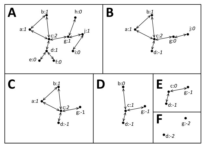modelo del grupo seminal