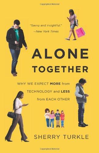 ¿Conectados pero solos?