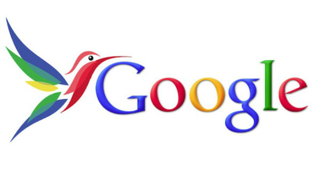 GoogleHummingbird