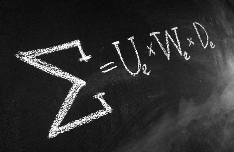 La fórmula de la discordia