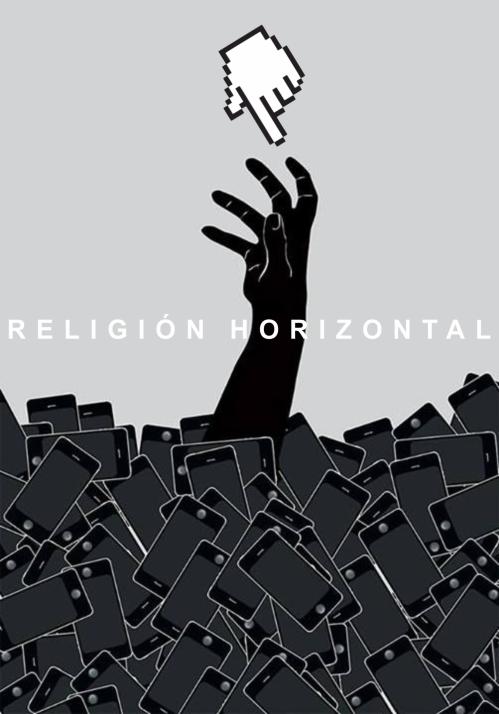 Religión horizontal sin Dios